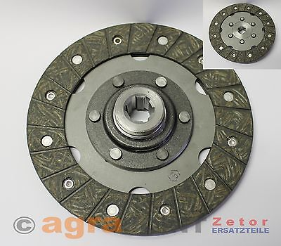 Kupplungsscheibe 200mm - TZ-4K14, tz-4k14, TZ4K - TZ076923  by agrapoint.de