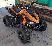 Quad Bike 250cc North Plympton West Torrens Area Preview