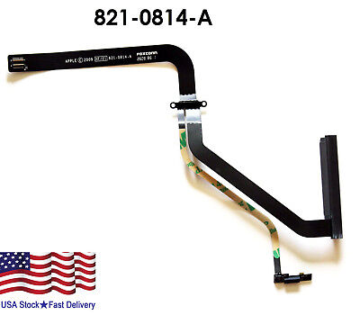 """HDD Hard Drive Cable 821-0814-A for Apple MacBook Pro 13"""" A1278 2009 2010 Series"""