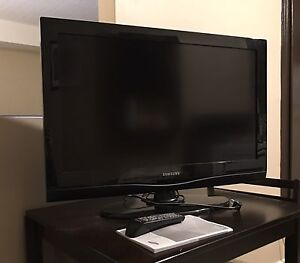 Used Samsung TV