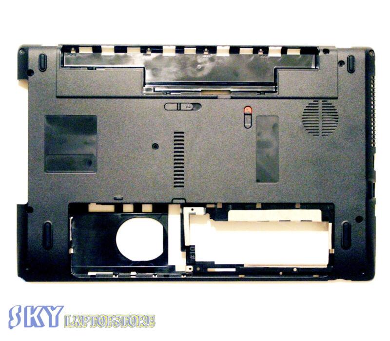 New Genuine Gateway Nv50a Nv51b Nv51m Nv55c Lower Bottom Case Ap0fo000400