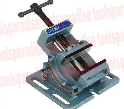 3 Wilton Angle Drill Press Milling Vise 90 Degrees Vertical Indexing