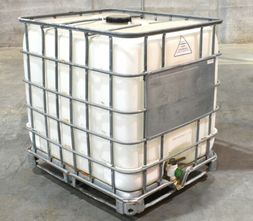 Schutz 275 Gallon IBC Tank Local Pick-Up Only