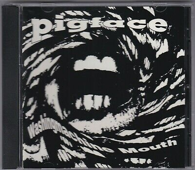 Pigface - Washingmachine Mouth - CD (INV021CD Invisible) for sale  Shipping to Nigeria