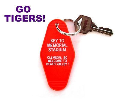 Clemson Death Valley Stadium -