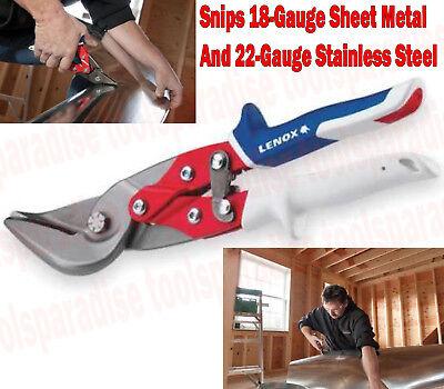 MALCO M12ARB Snip Blade for 1ELJ6 Snip