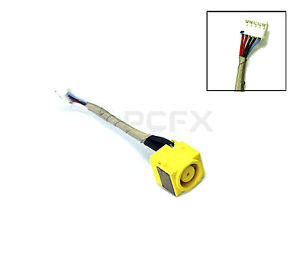 New-Orig-IBM-LENOVO-THINKPAD-X220-X220I-X220T-DC-Power-Plug-Jack-Harness-Cable