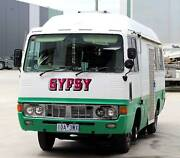 Toyota Coaster Motorhome One Of A Kind Tyabb Mornington Peninsula Preview