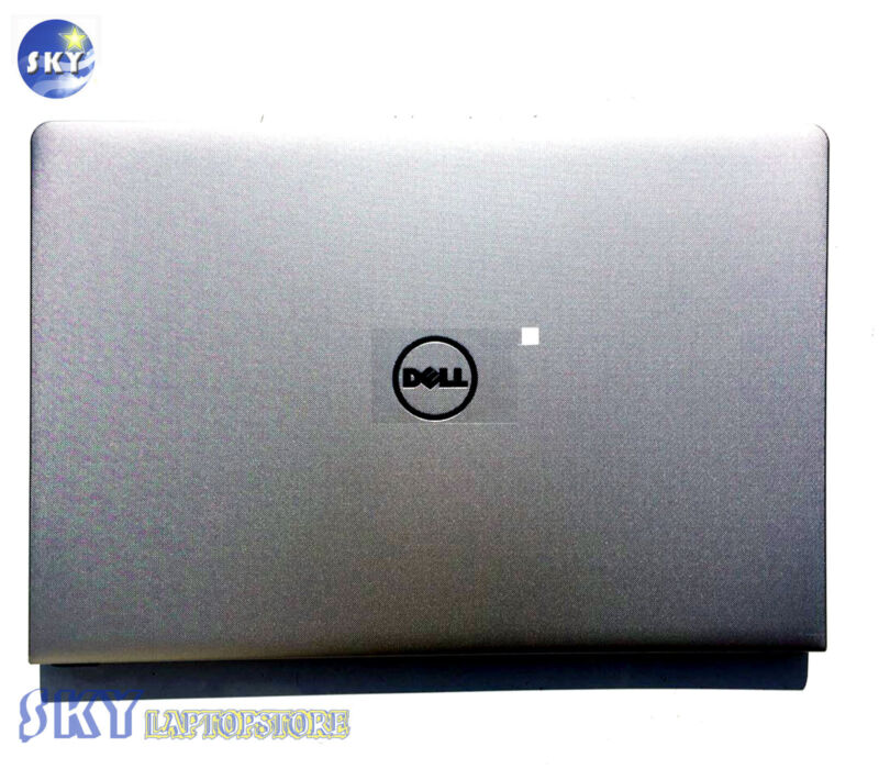 100% NEW DELL INSPIRON 15 5000 5555 5558 LCD Back Cover Case CN-00YJYT 0YJYT USA
