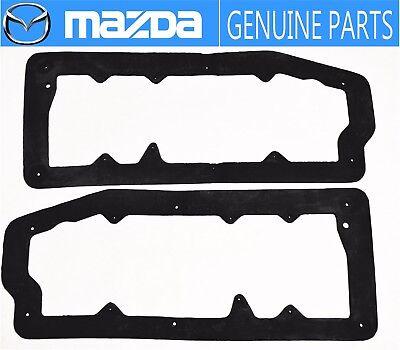 MAZDA GENUINE OEM RX-7 FC3S Taillights Gasket Pair  JDM