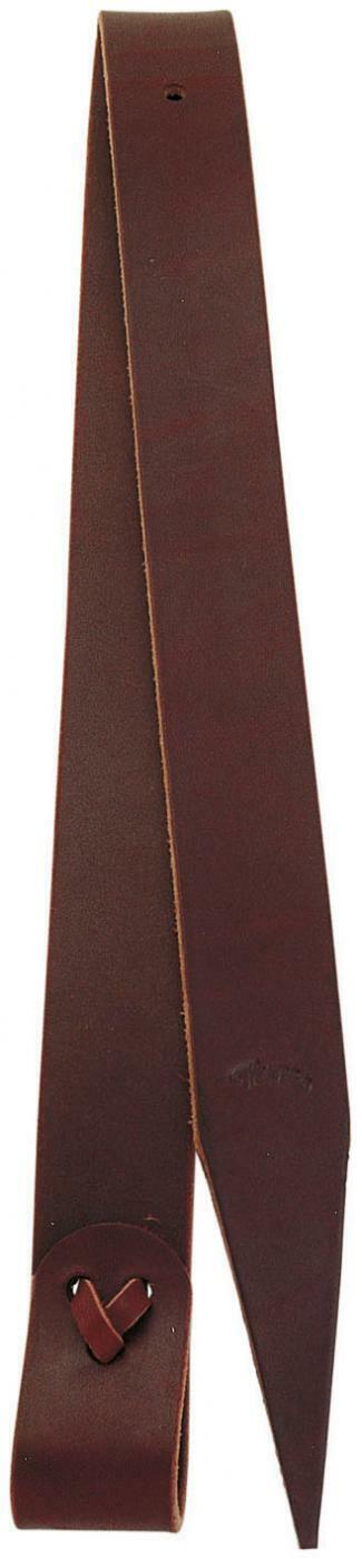 Latigoholder für Westernsattel in drei Farben Tie Strap Holder