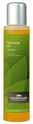 Massageöl Jasmin, 100 Ml Gemischt von Cosmoveda