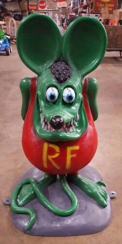 RAT FINK 3