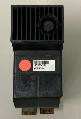 New Genuine Neopost Red Ink Cartridge