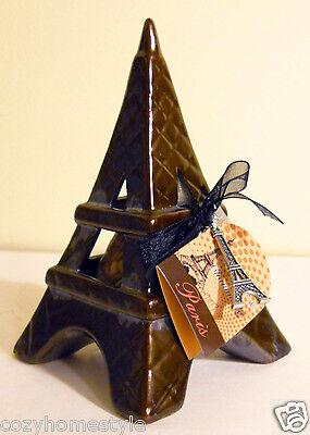 Попурри EIFFEL TOWER PARIS GLAZED CERAMIC
