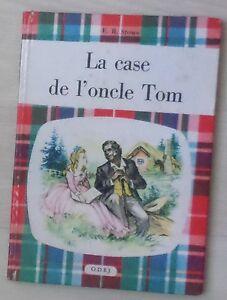 La case de l 39 oncle tom petit format ebay - Case de l oncle tom guirlande ...