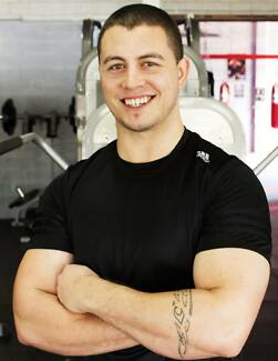 Robert Greaves Personal Training Mount Lawley Stirling Area Preview