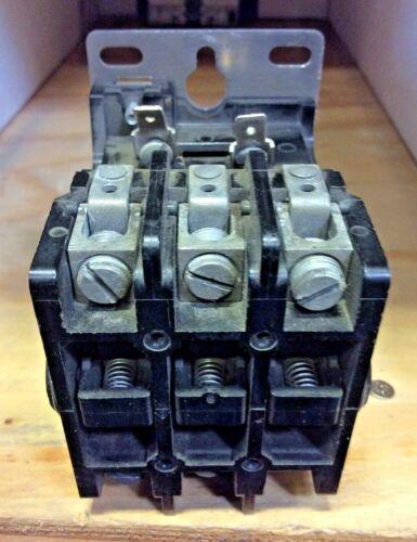 Gould 2200 BE530AA / Rowan 2200 EB430BA Contactor