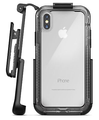 Encased Belt Clip Holster for Lifeproof Next Case - iPhone X (case not included)