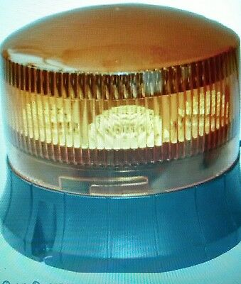 Custer Amber 27-watt Class 1 Rotating Beacon