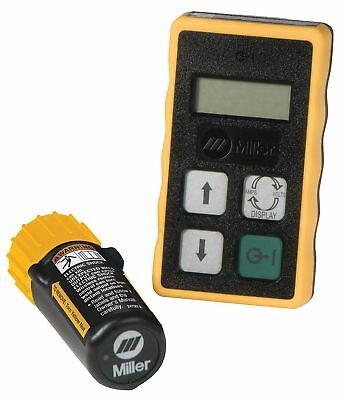 Miller Electric Tig Wireless Hand Control - 300723