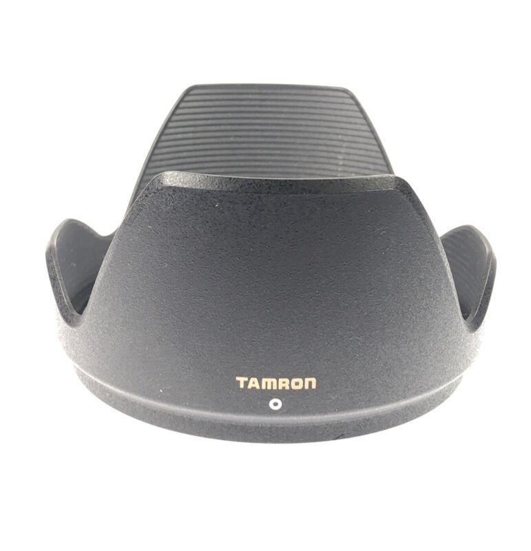 Genuine Tamron AB003 Lens Hood Shade for 17-50mm f/2.8 & 18-270mm (B005, B003)