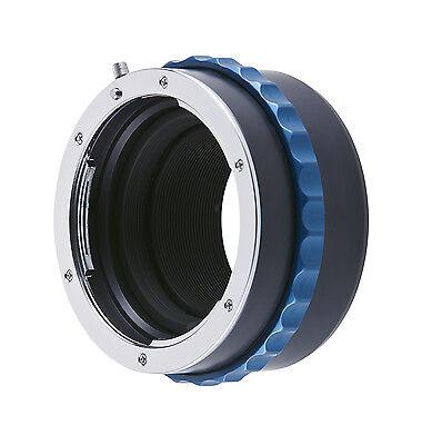 NOVOFLEX Adapter Nikon lenses to Lecia T/SL/TL camera (LET/NIK)
