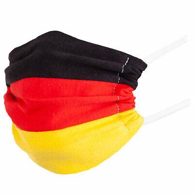 Community Maske Baumwolle Öko Tex Herren Damen Mundschutz Deutschland Germany