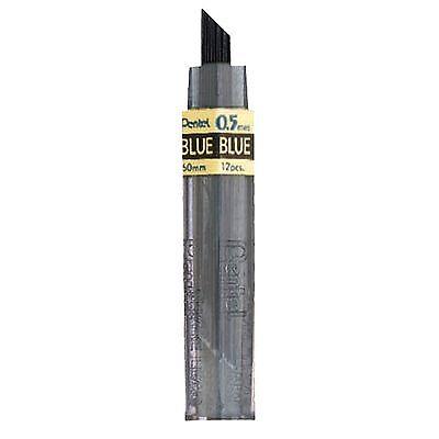 Pentel Color Lead Mechanical Pencil Refills Penppb5