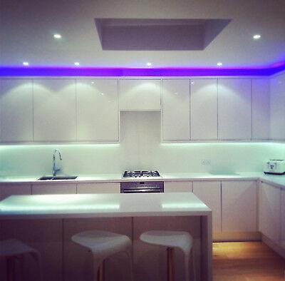 HOME Accent LED lighting kit - halway BEDROOM kitchen DEN sh