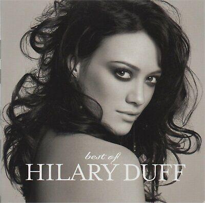 HILARY DUFF - Best of - CD