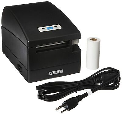 Citizen Ct-s2000 Thermal Receipt Printer New Free Shipping