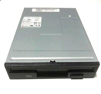 "Sony MPF920 UH650 1.44Mb 34-Pin 3.5"" Internal Black Floppy Disk Drive (FDD) NEW!"