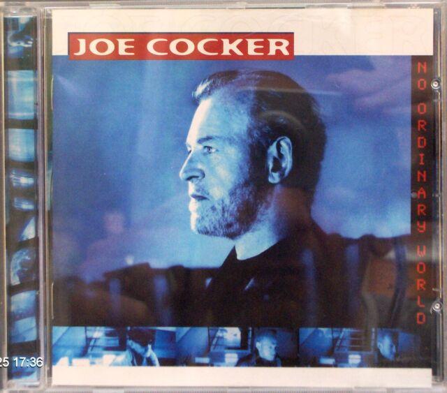 Joe Cocker - No Ordinary World (CD 1999)