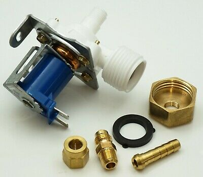 Ih2410-21a - Commercial Washing Machine Valve 220-240v 5060hz