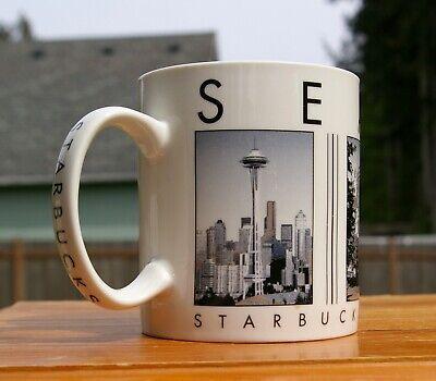 Party City Seattle (Starbucks Coffee Company 2003 Seattle Barista City Scenes Series)
