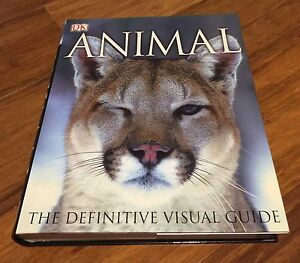 Books on Animals Kellyville The Hills District Preview