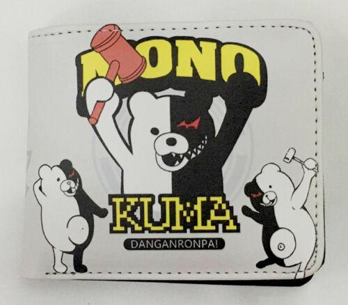 Anime Danganronpa Wallet USA SELLER!!! FAST SHIPPING!