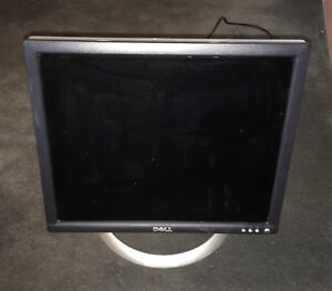 "Dell 17"" Computer Monitor 1703FPt"