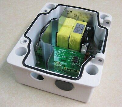 Bosch Auto Dome Camera Vg4-a-pa1 Power Supply Box