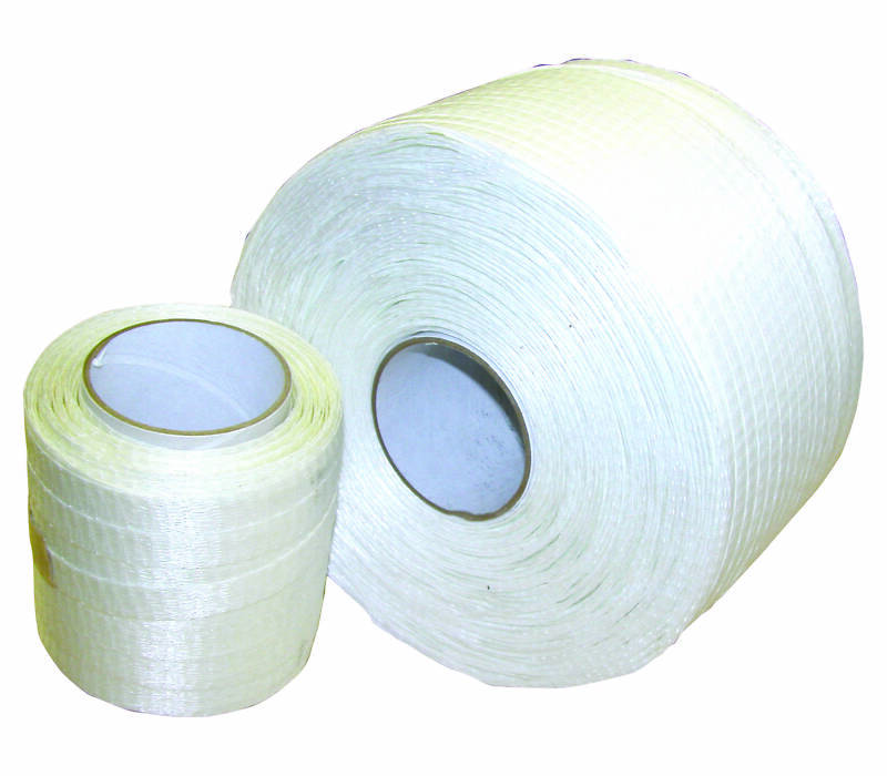 "Boat, Marine Shrink Wrap Packing Woven Cord Poly Strapping3/4""x300"