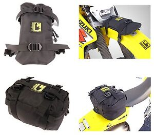 Wolfman-Dual-Sport-Enduro-Front-Fender-Bag-M0403-Rear-Fender-Bag-M0103-Combo