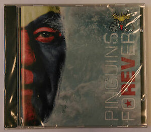 Fischtown Pinguins CD