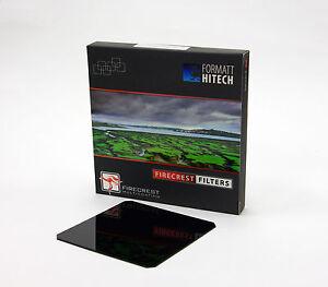 Formatt Hitech Firecrest IRND 85x85mm ND3.0 (10 Stop) Glass Filter