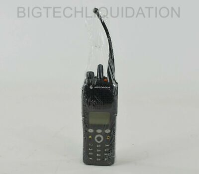 Motorola Xts 2500i Model 2