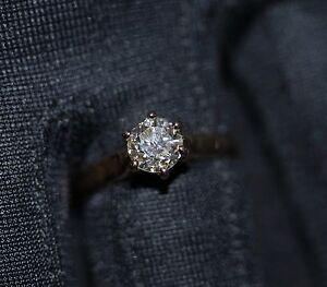 1.01 carat Diamond Engagement Ring Wagga Wagga Wagga Wagga City Preview