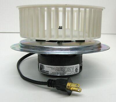 40695 Vent Bath Fan Motor Blower Wheel For 0695b000 Nutone Broan Qt80 86323000