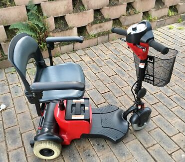 Bowell Mobility Scooter