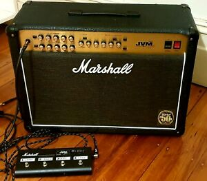 Marshall JVM Amplifier