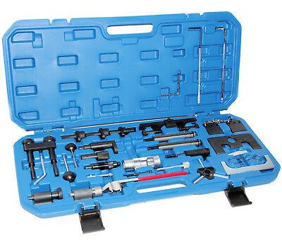 Motor Einstellwerkzeug Arretierwerkzeug Zahnriemen Werkzeug für VW VAG Audi 1107